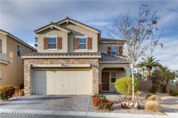 Photo of 350 GLACIER MEADOW Road, Las Vegas, NV 89148 (MLS # 2158313)
