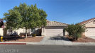 Photo of 4850 DRIFTING PEBBLE Street, North Las Vegas, NV 89081 (MLS # 2158412)