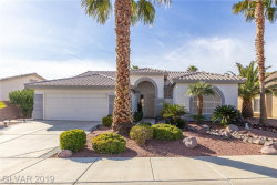 Photo of 777 TOSSA DE MAR Avenue, Henderson, NV 89002 (MLS # 2158427)