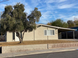 Photo of 59 CONSTITUTION Avenue, Henderson, NV 89015 (MLS # 2158432)