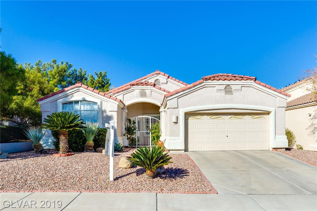 Photo for 2008 HOBBYHORSE Avenue, Henderson, NV 89012 (MLS # 2158720)