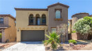 Photo of 123 HONORS COURSE Drive, Las Vegas, NV 89148 (MLS # 2158744)