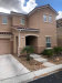 Photo of 671 PORT TALBOT Avenue, Las Vegas, NV 89178 (MLS # 2158863)