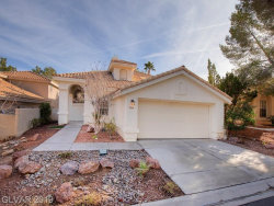 Photo of 2516 GOLDEN SANDS Drive, Las Vegas, NV 89128 (MLS # 2158917)