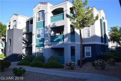 Photo of 6955 DURANGO Drive, Unit 3092, Las Vegas, NV 89149 (MLS # 2158966)