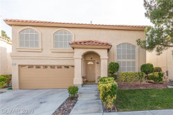 Photo of 8737 AUTUMN WREATH Avenue, Las Vegas, NV 89129 (MLS # 2159015)