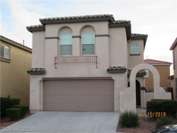 Photo of 10611 CALICO PINES Avenue, Las Vegas, NV 89135 (MLS # 2159037)