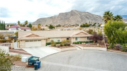 Photo of 4425 CHIEFTAIN, Las Vegas, NV 89149 (MLS # 2159071)