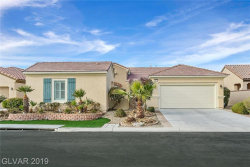 Photo of 2312 CANYONVILLE Drive, Henderson, NV 89044 (MLS # 2159240)