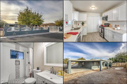Photo of 3125 CRAWFORD Street, North Las Vegas, NV 89030 (MLS # 2159246)