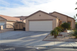 Photo of 1313 STAR MEADOW Drive, North Las Vegas, NV 89030 (MLS # 2159390)