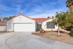 Photo of 4132 CUTTING HORSE Avenue, North Las Vegas, NV 89032 (MLS # 2159440)