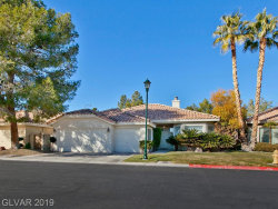 Photo of 1613 HIDDEN SPRING Drive, Las Vegas, NV 89117 (MLS # 2159464)