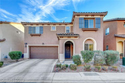 Photo of 1413 EVANS CANYON Court, North Las Vegas, NV 89031 (MLS # 2159583)