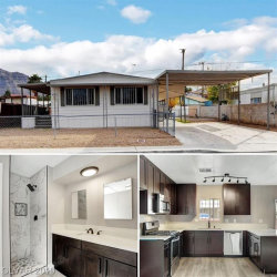 Photo of 6129 MT RAINIER Avenue, Las Vegas, NV 89156 (MLS # 2159615)