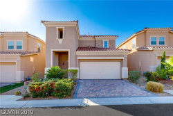 Photo of 355 WOODLAND MOSS Road, Las Vegas, NV 89148 (MLS # 2159626)