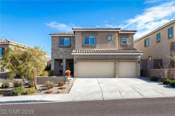 Photo of 128 DUNBLANE Street, Henderson, NV 89012 (MLS # 2159637)