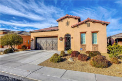 Photo of 3756 CORTE BELLA HILLS Avenue, North Las Vegas, NV 89081 (MLS # 2159666)