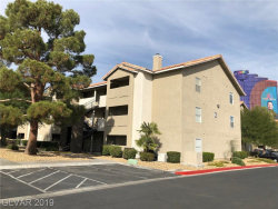 Photo of 4200 VALLEY VIEW Boulevard, Unit 3047, Las Vegas, NV 89103 (MLS # 2159691)