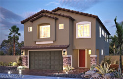 Photo of 7853 Composer Court, Unit 73, Las Vegas, NV 89145 (MLS # 2159723)
