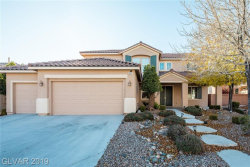 Photo of 5911 QUINTANA VALLEY Court, Las Vegas, NV 89131 (MLS # 2160097)