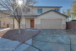 Photo of 5037 ELKIN CREEK Avenue, Las Vegas, NV 89131 (MLS # 2160112)