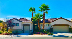Photo of 2675 OLIVIA HEIGHTS Avenue, Henderson, NV 89052 (MLS # 2160806)