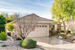 Photo of 2335 METEOR SHOWER Street, Henderson, NV 89044 (MLS # 2160974)