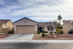 Photo of 2557 TERRYTOWN Avenue, Henderson, NV 89052 (MLS # 2161173)