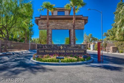 Photo of 1018 BEL AIR Circle, Las Vegas, NV 89109 (MLS # 2161283)