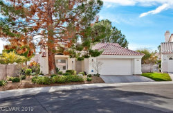 Photo of 7805 BLUE HARBOR Court, Las Vegas, NV 89128 (MLS # 2161348)