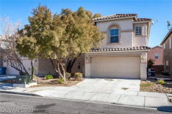 Photo of 8620 PAINTED HORSESHOE Street, Las Vegas, NV 89131 (MLS # 2162073)