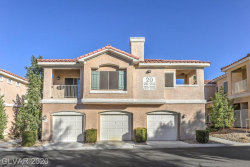 Photo of 251 GREEN VALLEY Parkway, Unit 2013, Henderson, NV 89012 (MLS # 2162686)