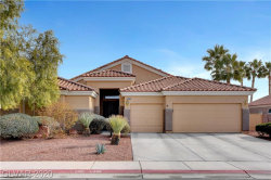 Photo of 7636 SPLASHING RIVER Court, Las Vegas, NV 89131 (MLS # 2162820)