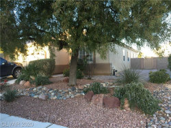 Photo of 7662 RAINBOW COVE Drive, Las Vegas, NV 89131 (MLS # 2162857)