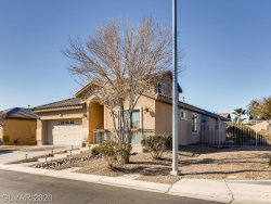 Photo of 5813 HANNAH BROOK Street, North Las Vegas, NV 89081 (MLS # 2162936)