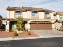 Photo of 6470 MOUNT PALOMAR Avenue, Las Vegas, NV 89139 (MLS # 2163186)