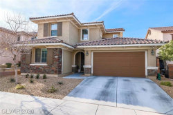 Photo of 819 VIA SERENELIA, Henderson, NV 89011 (MLS # 2163386)