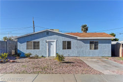Photo of 1813 MARGARITA Avenue, Henderson, NV 89011 (MLS # 2163702)