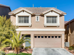 Photo of 5968 PILLAR ROCK Avenue, Las Vegas, NV 89139 (MLS # 2163711)