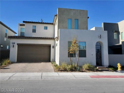 Photo of 2625 ADESSO Place, Henderson, NV 89044 (MLS # 2163980)