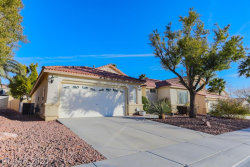 Photo of 6330 LITTLE CANYON Street, North Las Vegas, NV 89084 (MLS # 2164059)