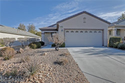 Photo of 2526 CRATER ROCK Street, Henderson, NV 89044 (MLS # 2164176)