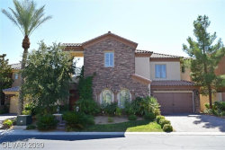 Photo of 4135 VILLA RAFAEL Drive, Las Vegas, NV 89141 (MLS # 2164699)