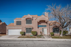 Photo of 8212 POMPANO BEACH Lane, Las Vegas, NV 89128 (MLS # 2164741)
