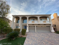 Photo of 8189 DEERFIELD RANCH Court, Las Vegas, NV 89139 (MLS # 2165041)