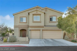 Photo of 1633 MEADOW BLUFFS Avenue, Henderson, NV 89014 (MLS # 2165278)