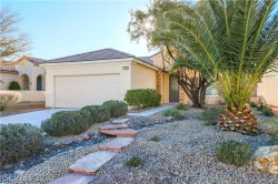 Photo of 2236 TWIN FALLS Drive, Henderson, NV 89044 (MLS # 2165346)