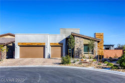 Photo of 6208 WILLOW ROCK Street, Las Vegas, NV 89135 (MLS # 2165397)