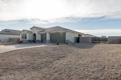 Photo of 4621 East SOMMERSET Court, Pahrump, NV 89061 (MLS # 2165416)